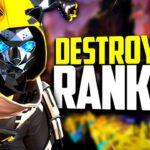 DESTROYING RANKED SQUADS ft. MY COMPETITIVE TEAM! | sYnceDez