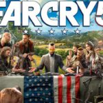 Far Cry 5 Mobile Game