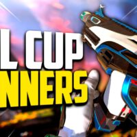 WINNING the GLL Cup Tournament! (ft. WiKeDm & turnzz)   sYnceDez