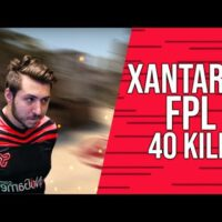 Playing FPL Game 40 Kill
