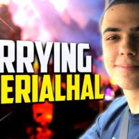 CARRYING IMPERIALHAL IN RANKED! (w/ TSM & turnzz)   sYnceDez