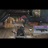 DR-H BEST GUNSMITH FOR MID RANGE IN BATTLE ROYAL SEASON 6 | Poco X3 Pro Call Of Duty Gameplay