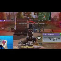 IS M4 BETTER THAN AK-47 IN BATTLE ROYAL SEASON 6? | Solo Squad | Poco X3 Pro Call Of Duty Gameplay